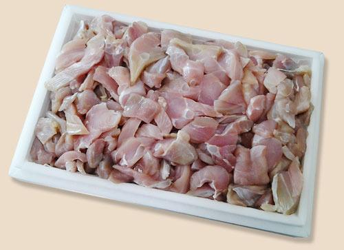 황토옹기숙성 홍어 무침용 2kg